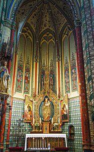 Kirchen in Utrecht / Piusbruderschaft