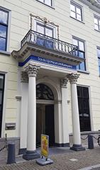 Stedelijk museum / Stadtmuseum Kampen im ehemaligen Rathaus