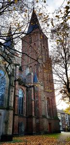 Stiftskirche Probsteikirche Kleve